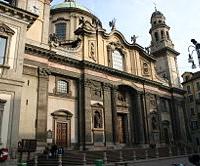 Sancta Maria nelle musiche di de Victoria e Frescobaldi